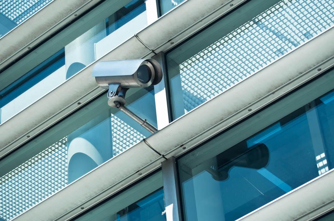 camra de surveillance