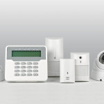System alarmowy, monitoring, CCTV